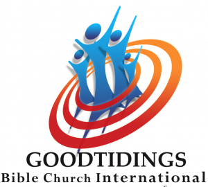 GOOD TIDINGS BIBLE CHURCH INTERNATIONAL Logo